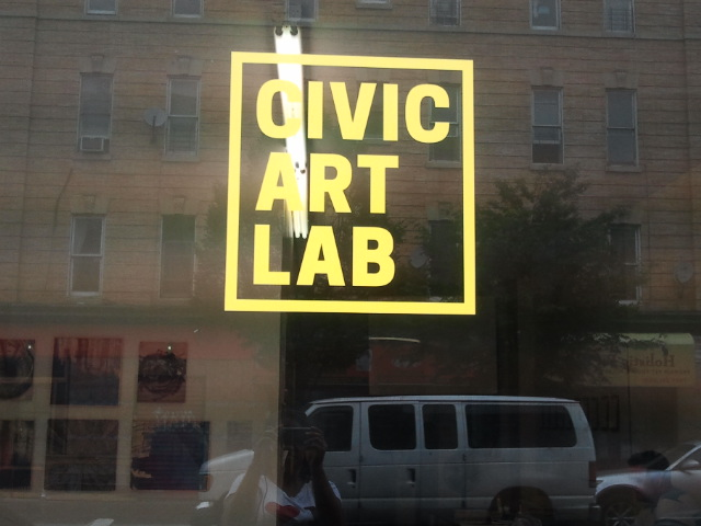 civic art lab